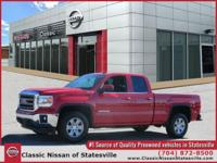 This 2014 GMC Sierra 1500 SLE is proudly offered by