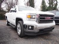 8 Cylinder  Options:  6-Speed Automatic Just In!!!