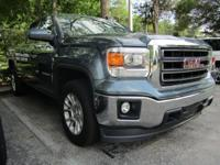 PREMIUM & KEY FEATURES ON THIS 2014 GMC Sierra 1500