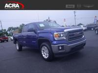Used GMC Sierra 1500, options include:  Heated Seats,