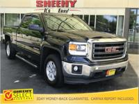 New Price! 2014 GMC Sierra 1500 SLE 4X4 CARFAX