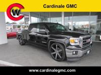 Exterior Color: black, Body: Pickup, Engine: V8 5.30L,