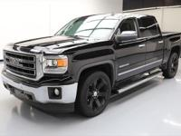 2014 GMC Sierra 1500 with 5.3L V8 Engine,Leather