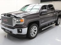 2014 GMC Sierra 1500 with Texas Edition Package,5.3L V8