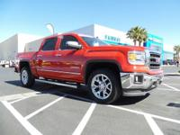 Look at this 2014 GMC Sierra 1500 SLT. Its Automatic