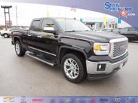 Stan McNabb Chevrolet Buick GMC Cadillac has a wide