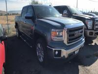 Options:  2014 Gmc Sierra 1500|Very Low Mileage: Less