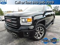 **ONE OWNER**CARFAX BUYBACK GUARANTEE** ALL TERRAIN**