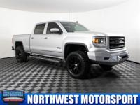 Clean Carfax Lifted Truck with Navigation!  Options: