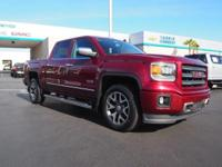 Check out this 2014 GMC Sierra 1500 SLT. Its Automatic