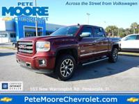 Check out this gently-used 2014 GMC Sierra 1500 we