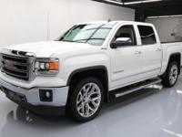 2014 GMC Sierra 1500 with Z71 Off-Road Package,5.3L V8