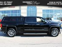 Options:  2014 Gmc Sierra 1500 4Wd Slt Crew Cab|Leather