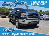Options:  2014 Gmc Sierra 1500 Slt|6-Speed Automatic