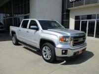 New Arrival! *CarFax One Owner!* *This 2014 GMC Sierra