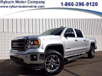 *Looking for a nicely LOADED truck?**5.3L V8, 4X4, Z71