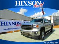 Hixson Autoplex of Alexandria is excited to offer this