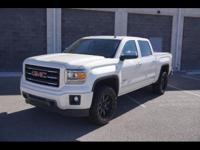 Options:  2014 Gmc Sierra 1500 Slt|Meet Our 2014 Gmc