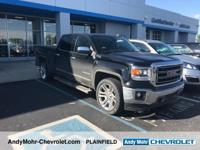 Priced below KBB Fair Purchase Price!  GMC Sierra 1500