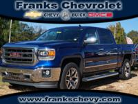 Exterior Color: blue, Body: Crew Cab, Engine: 5.3 8