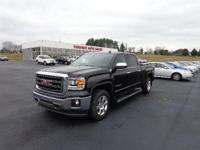 Exterior Color: black, Body: Pickup, Engine: V8 5.30L,