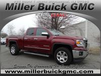 Exterior Color: sonoma red metallic, Body: Extended Cab