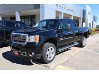 We are excited to offer this 2014 GMC Sierra 2500HD.