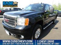 Look at this 2014 GMC Sierra 2500HD Denali. Its