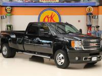This 2014 GMC Sierra 3500HD Denali is in great shape