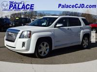 2014 Terrain Denali *AWD*Rear Back-Up