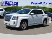 2014 Terrain Denali **AWD**Rear Back-Up