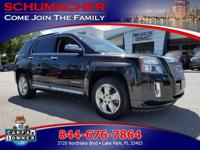 Options:  2014 Gmc Terrain Denali| |Dual-Stage Frontal