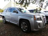 New Arrival! CarFax 1-Owner, This 2014 GMC Terrain