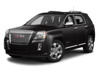 1 OWNER* LEASE RETURN DENALI* CERTIFIED* V6 W/6SPEED