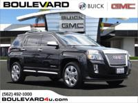 2014 GMC Terrain Denali Recent Arrival! Inspected by