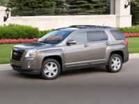 2014 GMC Terrain SLE-1 AWD.29/20 Highway/City MPGOnly