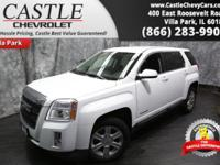 AWD, PRICED RIGHT AND IT IS READY TO GO!!! CASTLE HAS