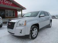 Options:  2014 Gmc Terrain Visit Auto Group Leasing