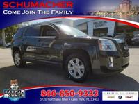 Options:  2014 Gmc Terrain Sle-1| |Dual-Stage Frontal