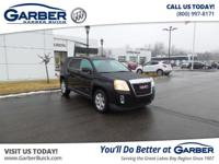 Introducing the 2014 GMC Terrain SLE-1! Featuring a