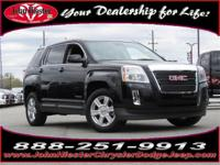 Options:  2014 Gmc Terrain Sle-1|Lifetime Engine
