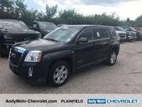Priced below KBB Fair Purchase Price!  GMC Terrain