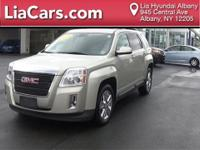2014 GMC Terrain SLE-2 and !!!ONE OWNER-CLEAN CAR