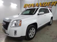 Check out this 2014 GMC Terrain SLE. Its Automatic