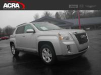 2014 Terrain, 48,393 miles, options include: a Premium