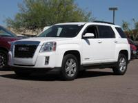 CARFAX One-Owner. Clean CARFAX. 2014 GMC Terrain SLE-2