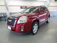 2014 GMC Terrain SLT-1 Clean CARFAX. Vehicle Highlights