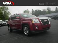 Used 2014 GMC Terrain, stk # 17690, key features