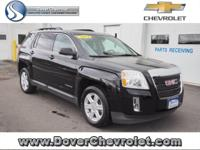 Check this one out. AWD. Black with leather. Low miles.