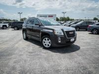 CARFAX One-Owner. Iridium Metallic 2014 GMC Terrain